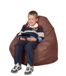 Mulberry Kids Bean Bag Chairs