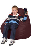 Plum Kids Bean Bag Chairs