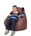 Rosewood Kids Bean Bag Chairs