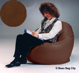 Chestnut Kids Bean Bag Chairs