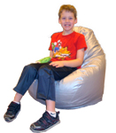 Mercury Kids Bean Bag Chair
